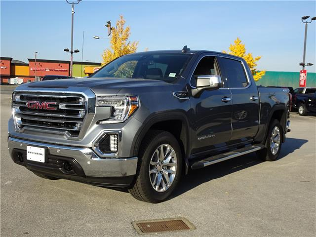 2020 GMC Sierra 1500 SLT (Stk: 0202250) in Langley City - Image 1 of 6