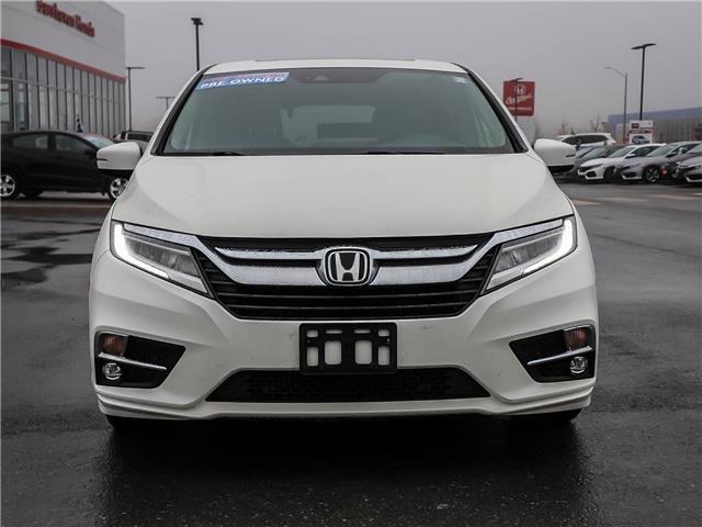 2018 Honda Odyssey Touring (Stk: B0432) in Ottawa - Image 2 of 14