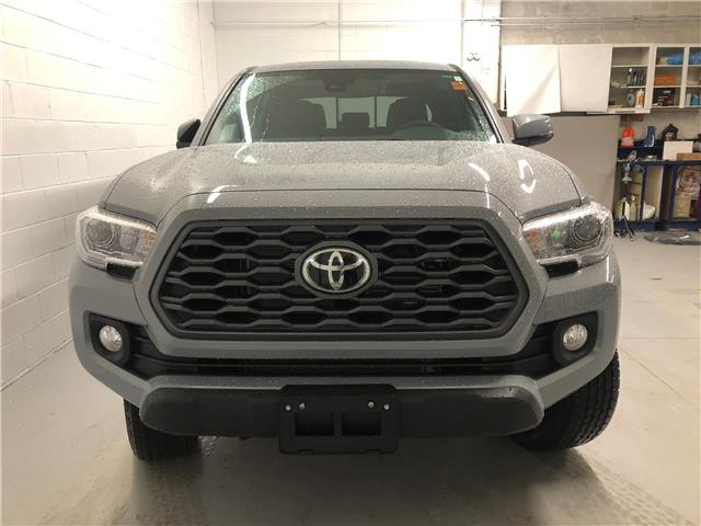 2020 Toyota Tacoma Base (Stk: TW024) in Cobourg - Image 1 of 7
