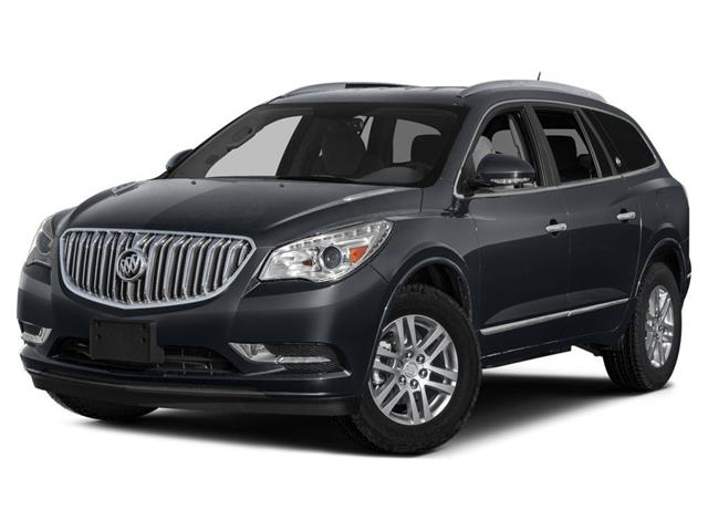 2014 Buick Enclave Premium (Stk: 338759) in Strathroy - Image 1 of 10