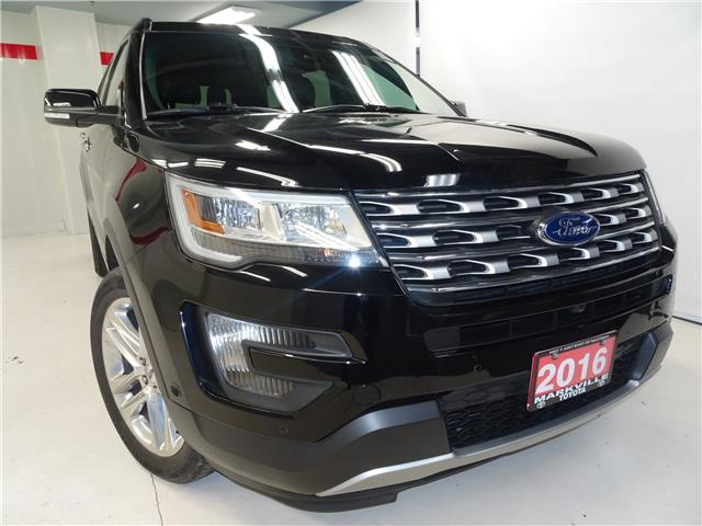 2016 Ford Explorer Limited (Stk: 36765U) in Markham - Image 1 of 30