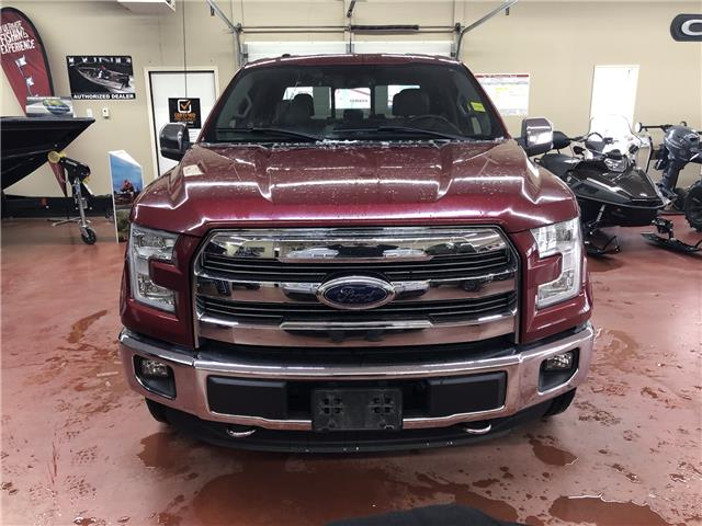 2015 Ford F-150 Lariat (Stk: U19-104) in Nipawin - Image 2 of 10