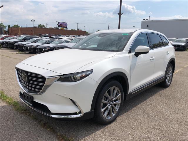 2019 Mazda CX-9 Signature (Stk: SN1461) in Hamilton - Image 1 of 15