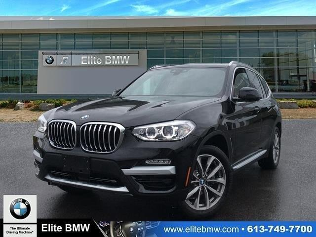 2019 BMW X3 xDrive30i (Stk: 13632) in Gloucester - Image 1 of 28