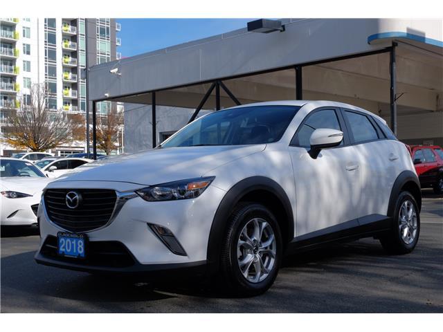 2018 Mazda CX-3 GS (Stk: 7984A) in Victoria - Image 1 of 22