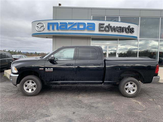 2013 RAM 2500 SLT (Stk: 22118) in Pembroke - Image 1 of 10
