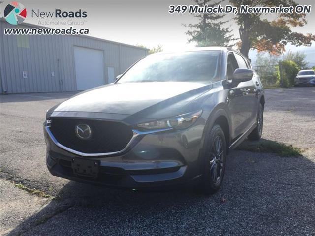 2019 Mazda CX-5 GS Auto FWD (Stk: 41318) in Newmarket - Image 1 of 22