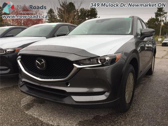 2019 Mazda CX-5 GS Auto AWD (Stk: 41389) in Newmarket - Image 1 of 1