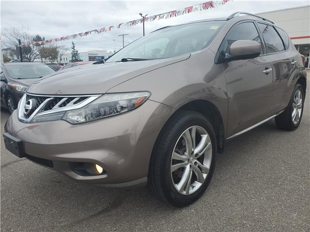 2013 Nissan Murano LE (Stk: CP0230) in Mississauga - Image 1 of 22