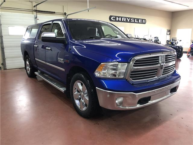 2015 RAM 1500 SLT (Stk: T19-205B) in Nipawin - Image 1 of 18