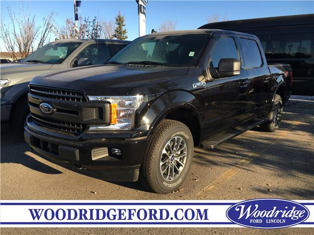2019 Ford F-150 XLT (Stk: K-2654) in Calgary - Image 1 of 5