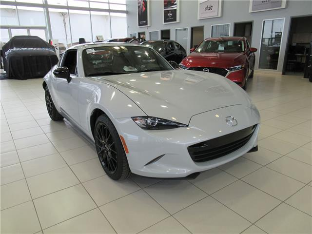 2018 Mazda MX-5 RF GT (Stk: M1474) in Calgary - Image 1 of 12