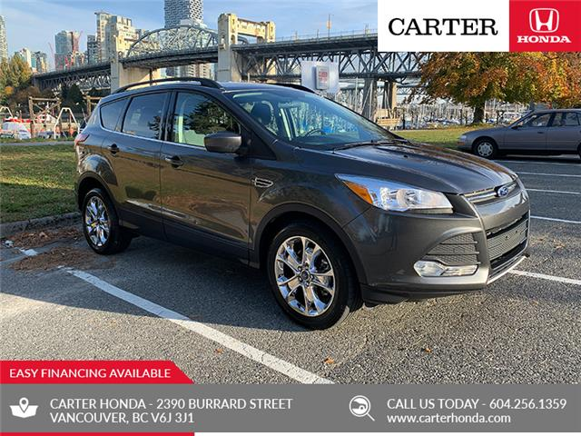 2015 Ford Escape SE (Stk: B56881) in Vancouver - Image 1 of 22