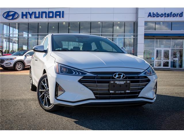 2020 Hyundai Elantra Luxury (Stk: LE972866) in Abbotsford - Image 1 of 23