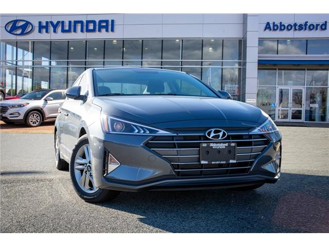 2020 Hyundai Elantra Preferred (Stk: LE978347) in Abbotsford - Image 1 of 23