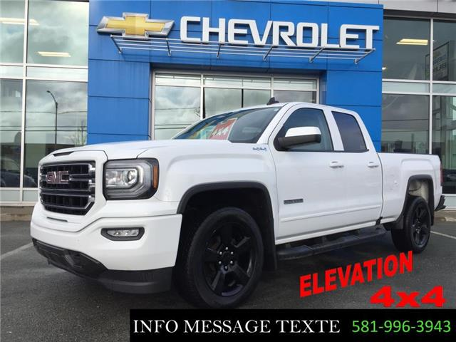 2017 GMC Sierra 1500 Base (Stk: X8104) in Ste-Marie - Image 1 of 27