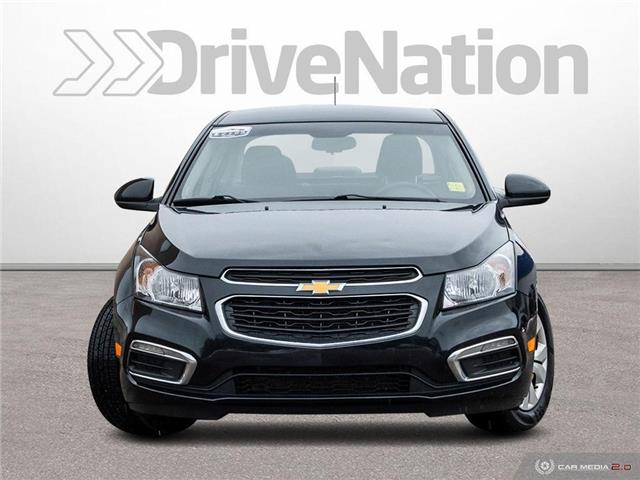 2015 Chevrolet Cruze 1LT (Stk: D1525) in Regina - Image 2 of 28