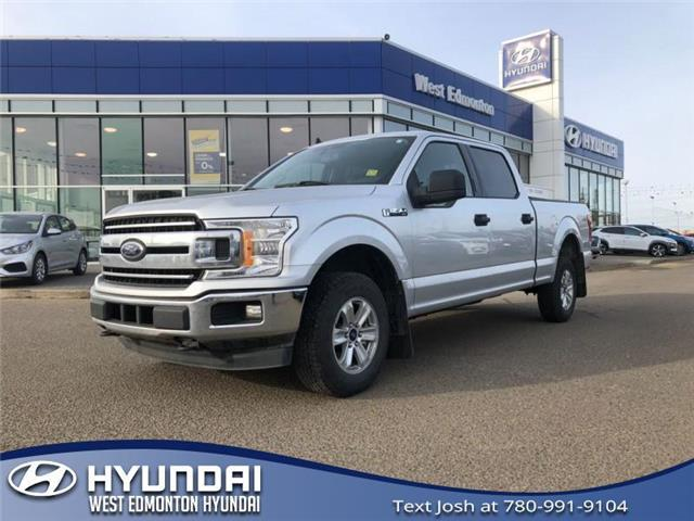 2019 Ford F-150  (Stk: E4679) in Edmonton - Image 1 of 18