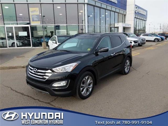 2015 Hyundai Santa Fe Sport  (Stk: 5341A) in Edmonton - Image 2 of 25