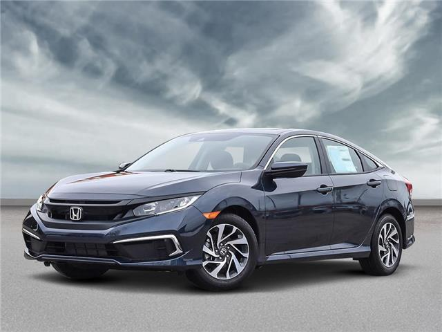 2020 Honda Civic EX (Stk: N5406) in Niagara Falls - Image 1 of 1