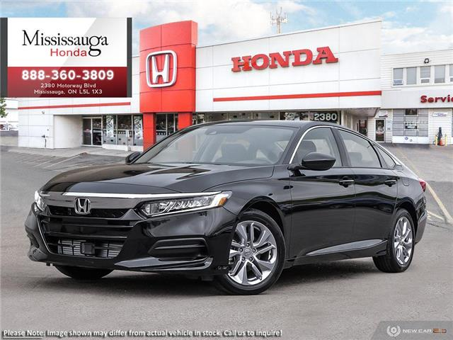 2020 Honda Accord LX 1.5T (Stk: 327239) in Mississauga - Image 1 of 23