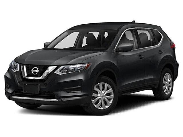 2020 Nissan Rogue SV (Stk: M10404) in Scarborough - Image 1 of 23