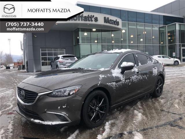 2016 Mazda MAZDA6 GT (Stk: 27990) in Barrie - Image 1 of 24