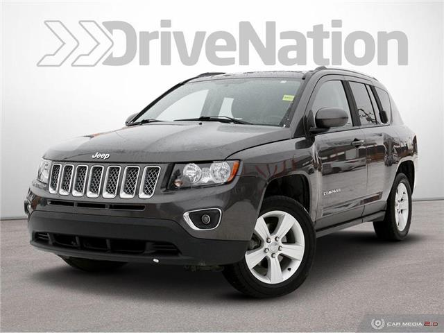2015 Jeep Compass Sport/North (Stk: F666) in Saskatoon - Image 1 of 27