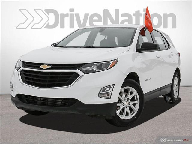 2018 Chevrolet Equinox LS (Stk: F656) in Saskatoon - Image 1 of 27