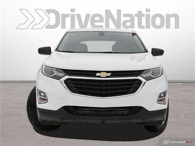 2018 Chevrolet Equinox LS (Stk: F656) in Saskatoon - Image 2 of 27
