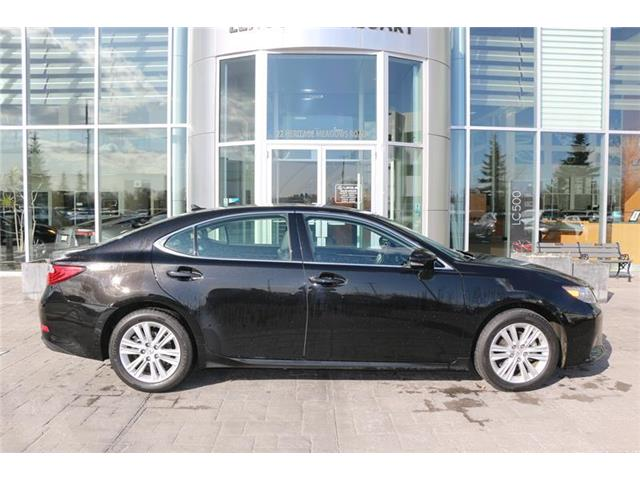 2013 Lexus ES 350 Base (Stk: 190667B) in Calgary - Image 2 of 11