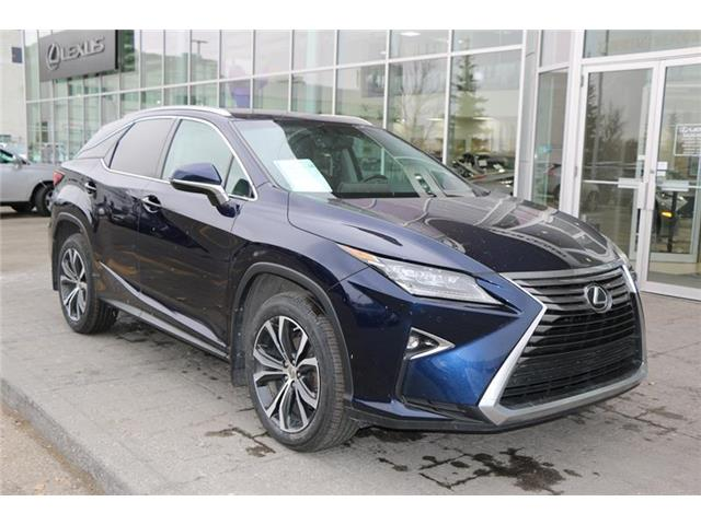 2016 Lexus RX 350 Base (Stk: 190697A) in Calgary - Image 1 of 10