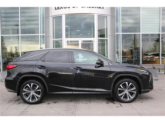 2016 Lexus RX 350 Base (Stk: 200087A) in Calgary - Image 2 of 7