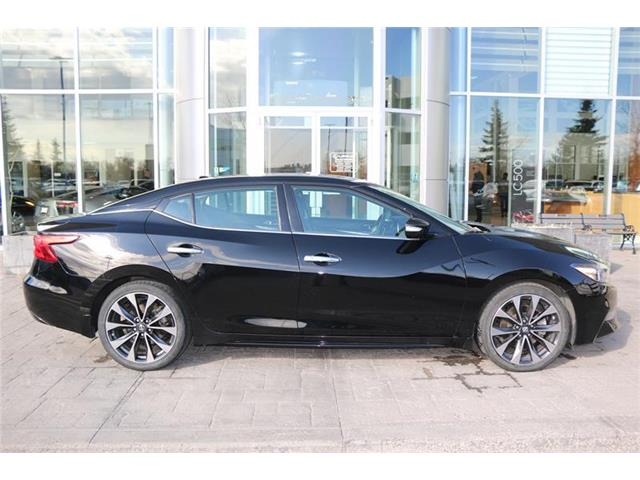 2016 Nissan Maxima SR (Stk: 200105A) in Calgary - Image 2 of 10