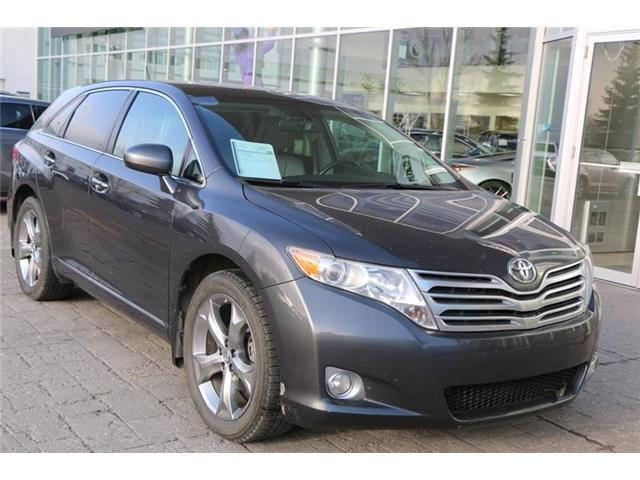 2010 Toyota Venza Base V6 (Stk: 200126A) in Calgary - Image 1 of 14