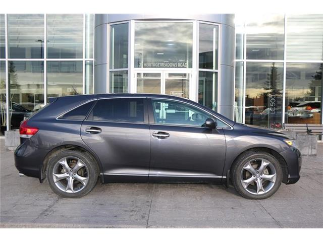 2010 Toyota Venza Base V6 (Stk: 200126A) in Calgary - Image 2 of 14