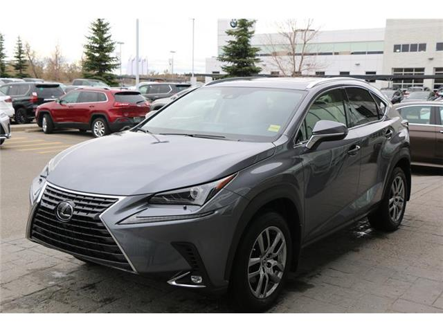 2020 Lexus NX 300 Base (Stk: 200025) in Calgary - Image 2 of 13