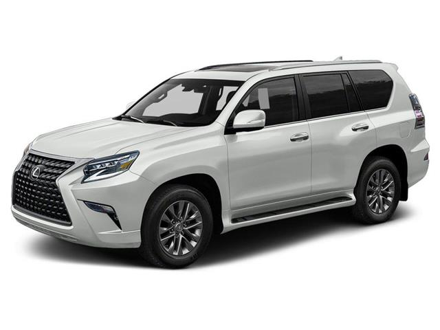 New 2020 Lexus GX 460 Base  - Calgary - Lexus of Calgary