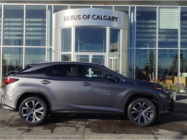 2020 Lexus NX 300 Base (Stk: 200068) in Calgary - Image 1 of 9