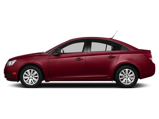 2014 Chevrolet Cruze 1LT (Stk: 149418) in Coquitlam - Image 2 of 9