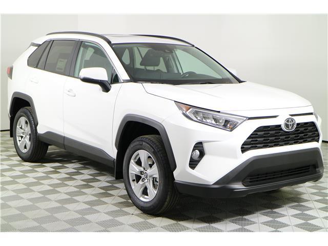 2020 Toyota RAV4 XLE (Stk: 294693) in Markham - Image 1 of 26