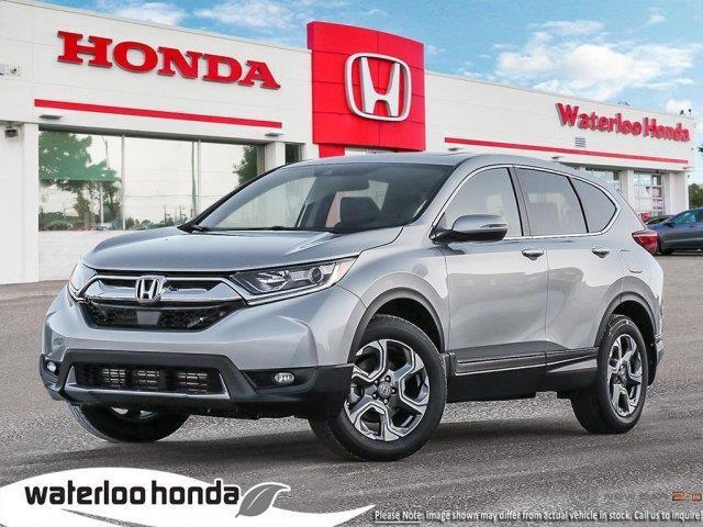 2019 Honda CR-V EX-L (Stk: H6446) in Waterloo - Image 1 of 23