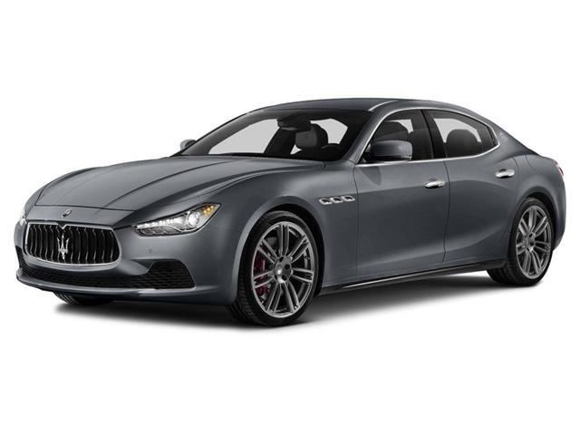 2018 Maserati Ghibli S Q4 GranLusso (Stk: 982MCE) in Calgary - Image 1 of 2