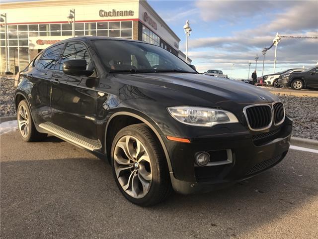 2013 BMW X6 xDrive35i (Stk: 2894A) in Cochrane - Image 1 of 14