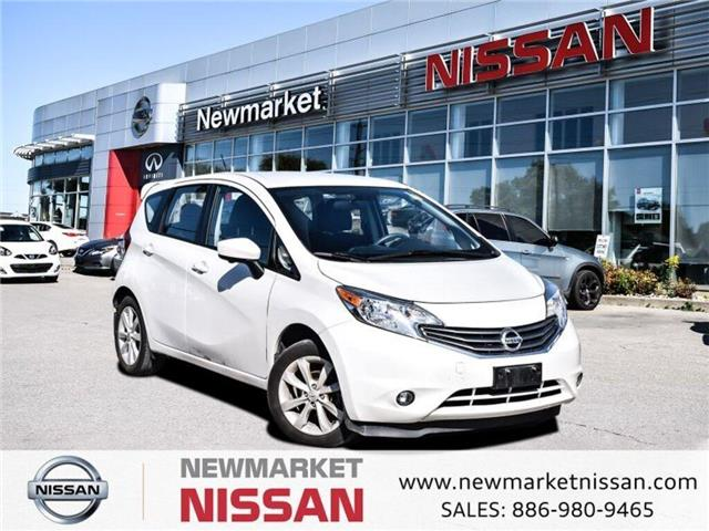 2015 Nissan Versa Note 1.6 SV (Stk: UN1047) in Newmarket - Image 1 of 23