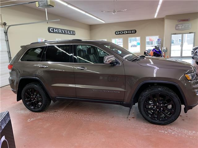 2019 Jeep Grand Cherokee Limited (Stk: T19-57A) in Nipawin - Image 2 of 13