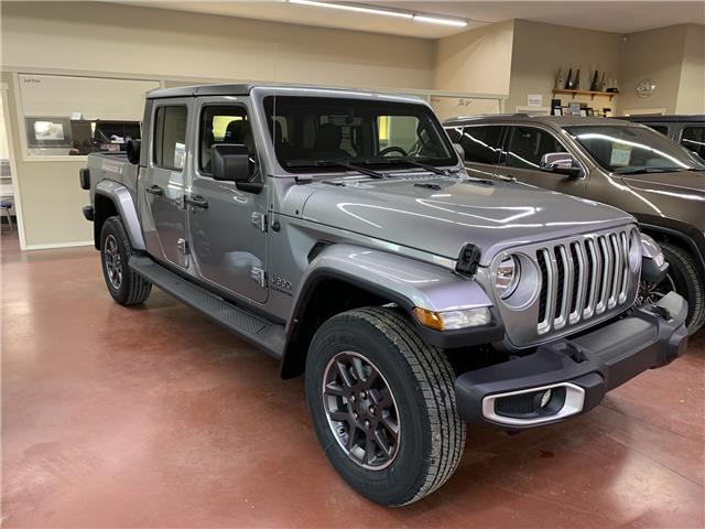 2020 Jeep Gladiator Overland (Stk: T20-20) in Nipawin - Image 1 of 9