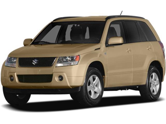 Used 2007 Suzuki Grand Vitara JLX  - Coquitlam - Eagle Ridge Chevrolet Buick GMC