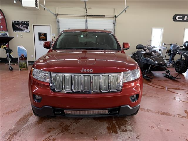 2011 Jeep Grand Cherokee Laredo (Stk: T19-204A) in Nipawin - Image 2 of 15