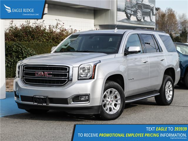 2018 GMC Yukon SLE (Stk: 189495) in Coquitlam - Image 1 of 16